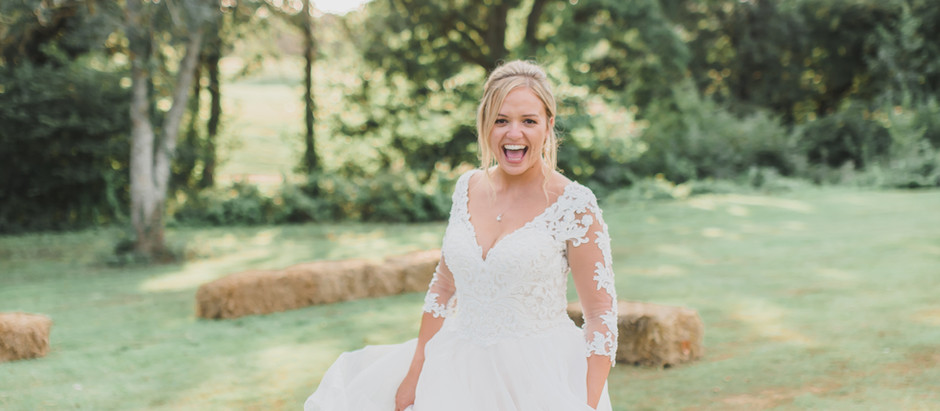 EM + JON'S CHUCH / TIPI WEDDING - // Blacknest Golf and Country Club // August 2019.