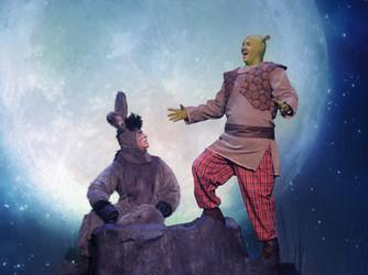 Shrek The Musical (2017)