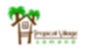 PS - Logo Samana Tropical Village - Ulti