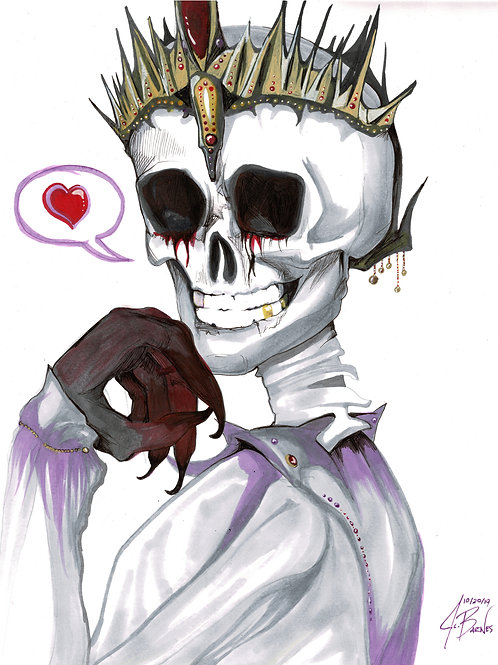 Fabulous Lich