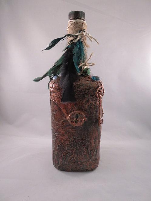 Jumbo Potion Bottle - Decoction - Locked Up