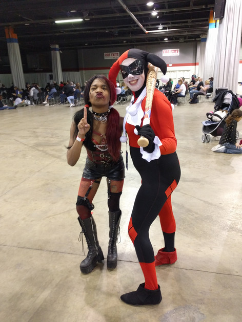 HVFF Chicago 2018 - Harley Twins