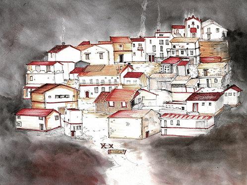 Town in Smoke