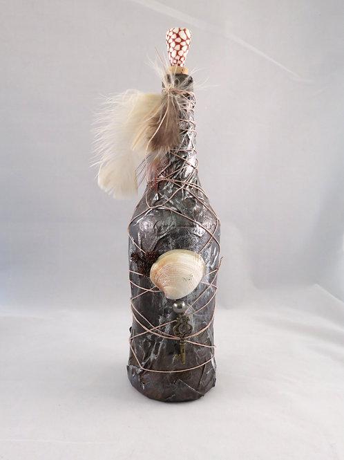 Potion Bottle - Decoction - Message in a Bottle