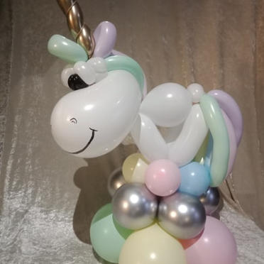 Pastel Unicorn 2