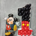 Mickey 1 w MIckey
