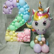 Pastel Unicorn 2 down