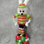 Bunny's Mascot
