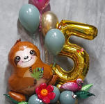 Sloth 5