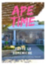 COYA - Ape time.jpg