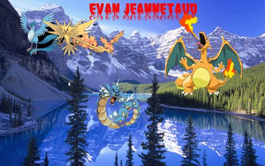 Evan JEANNETAUD