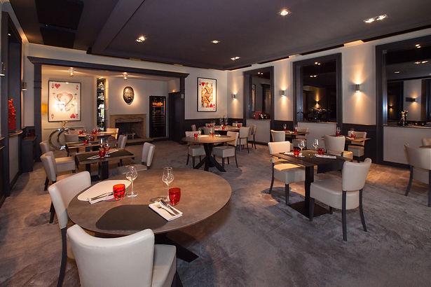 Restaurant La Carte Bondues La salle 1 4