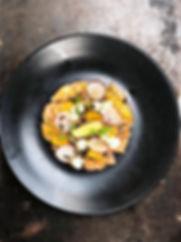 Restaurant La Carte Bondues plats  10.JP