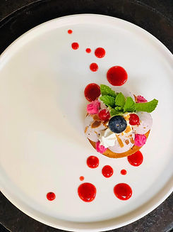 Restaurant La Carte Bondues plats  3.JPG