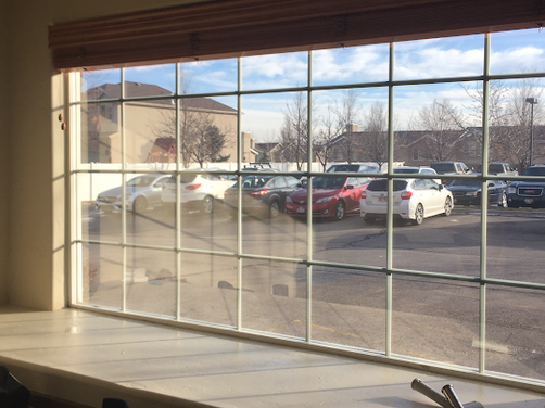 Commercial window tinting companies