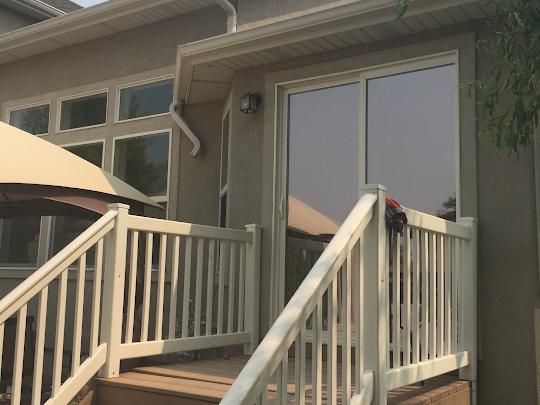 Home window tinting SLC