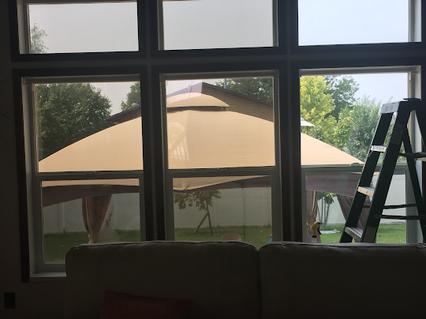 Residential window tinting, SLC