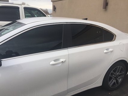 West Valley window tinting
