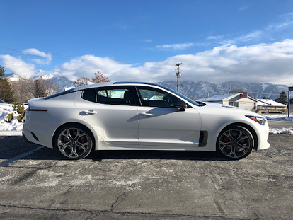 Window tinting shops in SLC