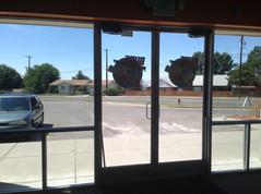 Commercial window tinting near Salt Lake