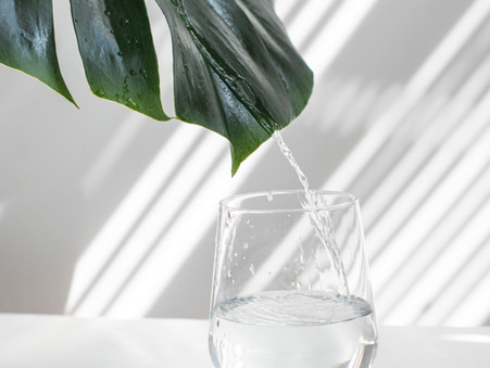 Is drinking water important for your skin?