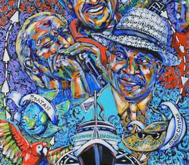 Legendary Rhythm & Blues Cruise 2015
