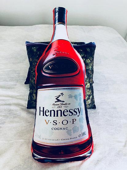 Hennesy Pillow
