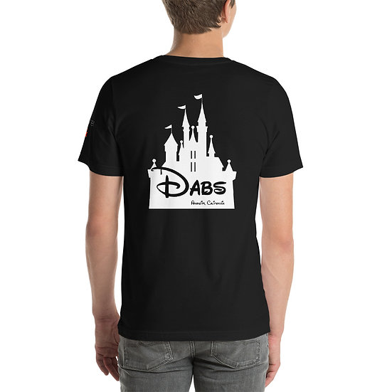 Dabs by pusher T-Shirt