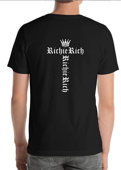 Richie Rich Crown Limited T-Shirt