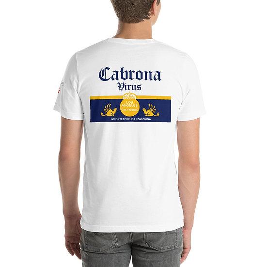 Corona Virus by pusher T-Shirt