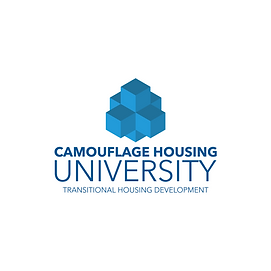 Camouflage Housing University.png