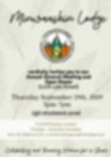 Minwaashin Lodge AGM poster 2019.png