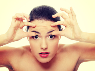 Surprise! The top skincare tips that isn't about skin.
