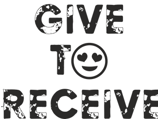 You're Invited!  GIVE TO RECEIVE in NYC