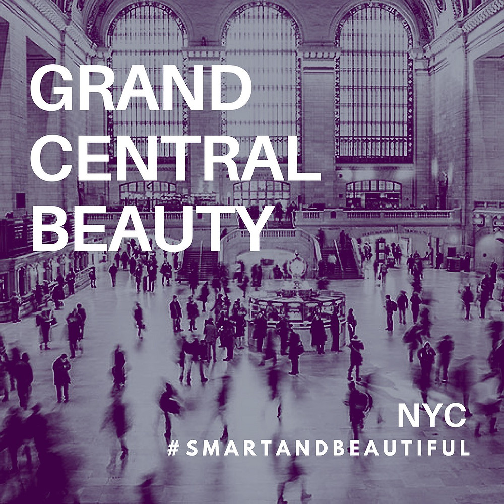 Grand Central Station Grand Central Beauty New York NYC