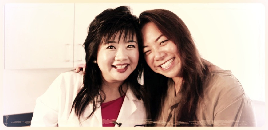 Grand Central Beauty Co-Founders Ginger King Jackie Lee