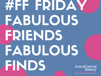 INTRODUCING our Smart and Beautiful #FF FRIDAYS
