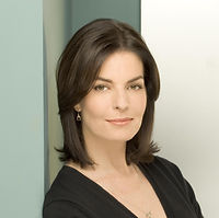 Actress Sela Ward loves Grand Central Beauty