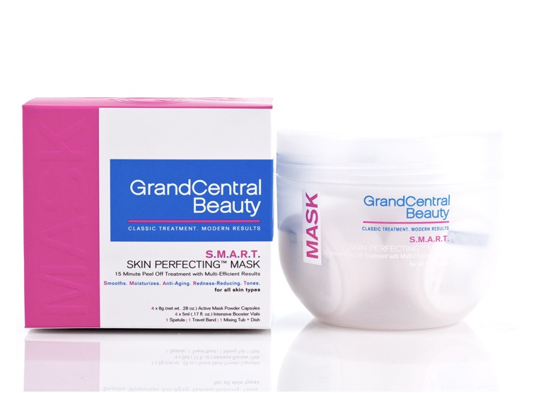 Anti aging Facial Mask Smart Skin Perfecting Mask