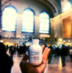 Grand Central Beauty at Grand Central Station
