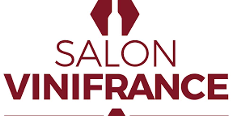 Salon ViniFrance
