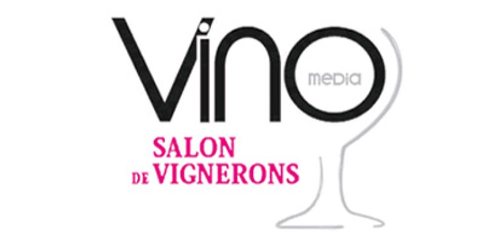 Salon des Vins Vinomédia