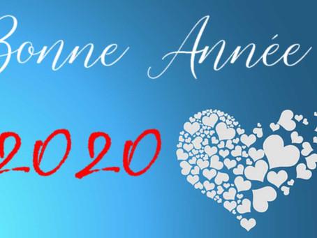 « Ça me dit » 04 janvier 2020