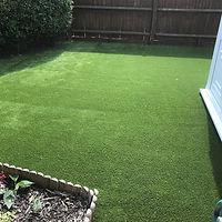 Artificial Turf Landscape Garden PA