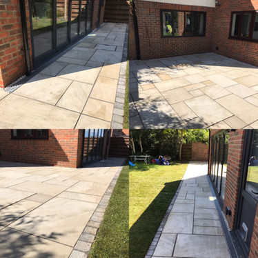 Hertfordshire Complete Project