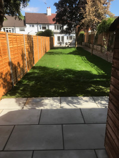 Artifical Turf Welwyn Garden City