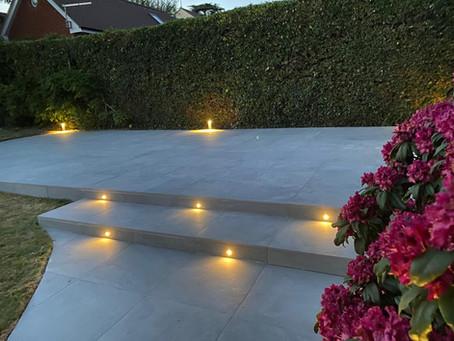 Brand New Garden in Rickmansworth