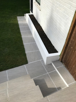 Patio Potters Bar Landscaping