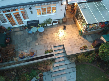 Patio Welwyn