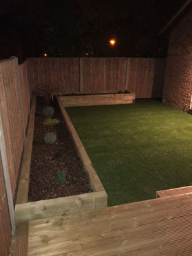 Artificial Turf Hertfordshire